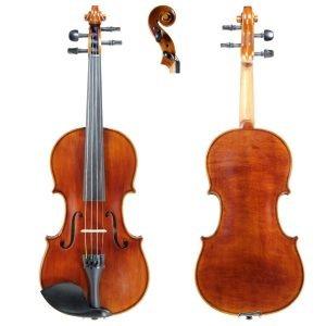 The Cavatina by Beau Vinci Violins